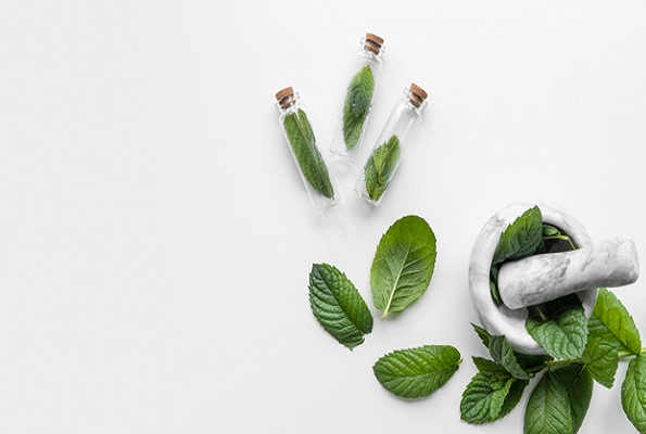 Organic Leaves 1.2